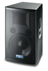 FBT VERVE 112 A Actieve PA Speaker OUTLET