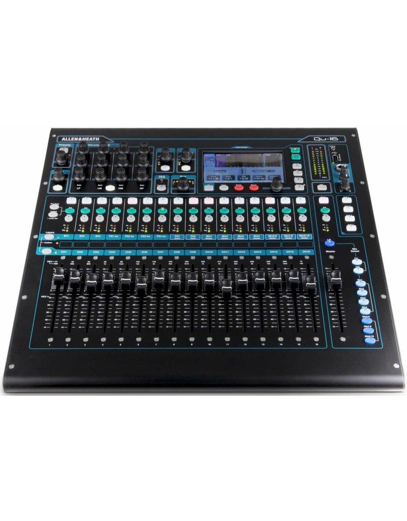 Allen&Heath QU-16 Digitale mixer
