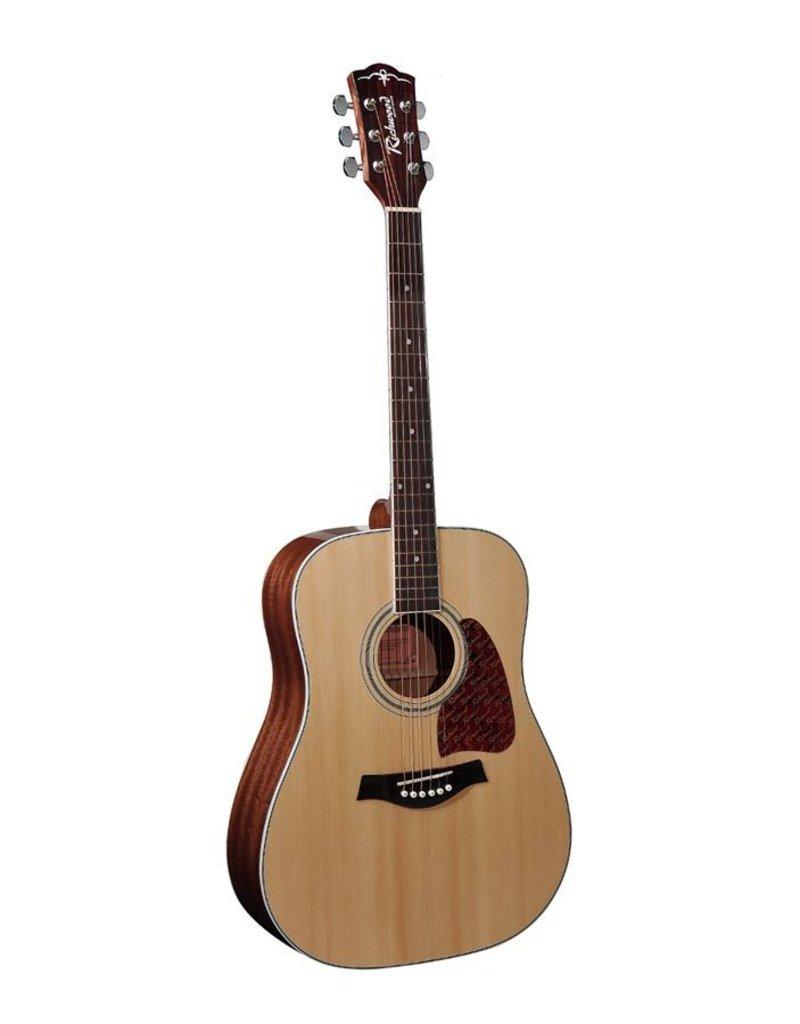 Richwood RD-17 Akoestische gitaar