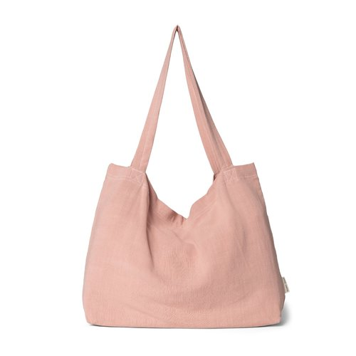 Studio Noos Pink Cloud mom-bag