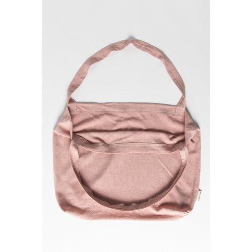 Studio Noos Pink Cloud mom-bag