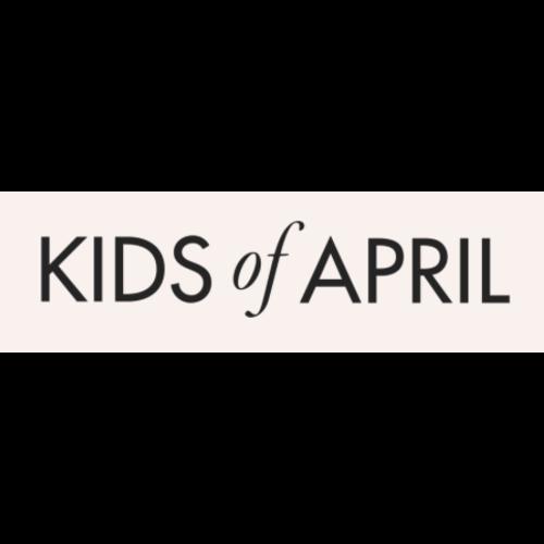 Kids of April