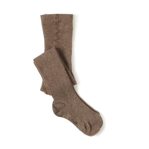 Nixnut Tights - Brown