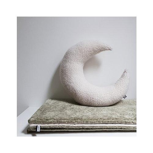 Bisou de Lou Lizzy figure - Moon large