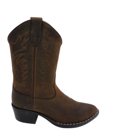 Bootstock Brownie boots