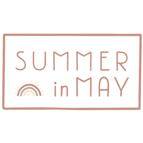 Summer in May