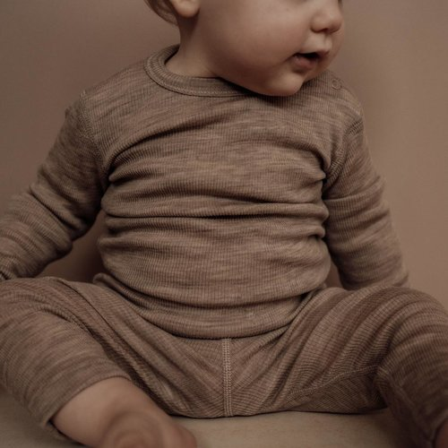 BABY | POMMELOE ♡