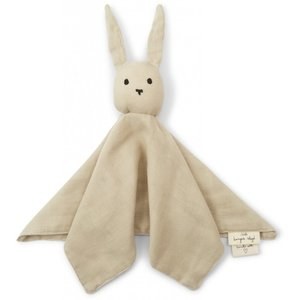 Konges Sløjd Sleepy rabbit - Silver Birch