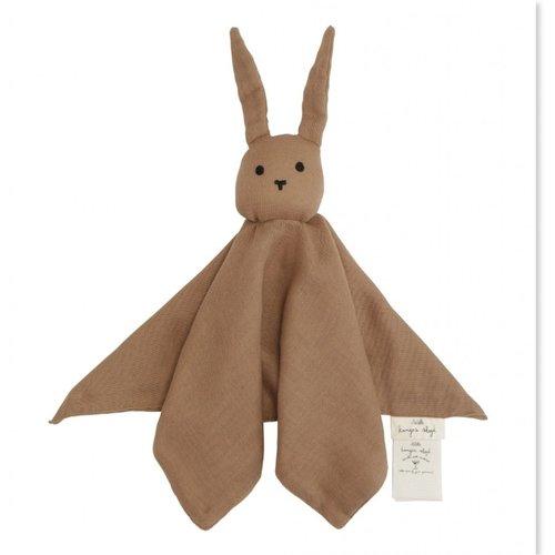 Konges Sløjd Sleepy rabbit - Almond