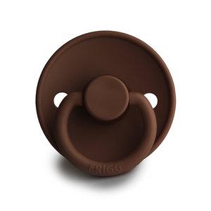 FRIGG FRIGG Classic speen - milk chocolate