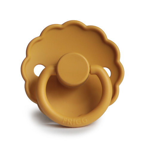 FRIGG FRIGG Daisy speen - honey gold