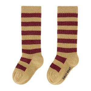 Daily Brat Daily Brat Socks stripes