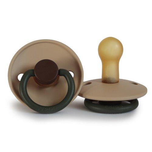 FRIGG FRIGG Color speen - acorn
