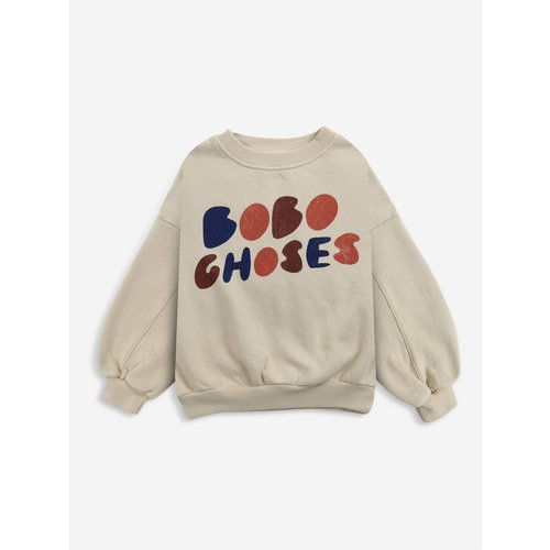 BOBO CHOSES Bobo Choses - Bobo Choses sweatshirt
