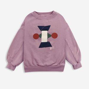 BOBO CHOSES Bobo Choses Figures sweatshirt