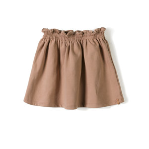 Nixnut NIXNUT Lin skirt - rose