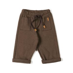 Nixnut NIXNUT  Sweat pants - choco