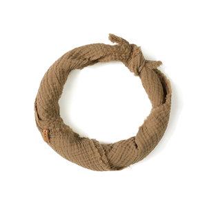 Nixnut NIXNUT  Hairband - Toffee
