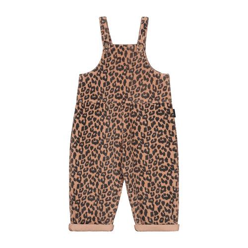 Daily Brat Daily Brat - Charlie corduroy leopard suit hazel