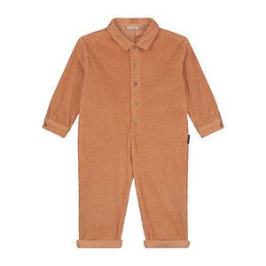 Daily Brat Daily Brat - Clover corduroy suit caramel swirl