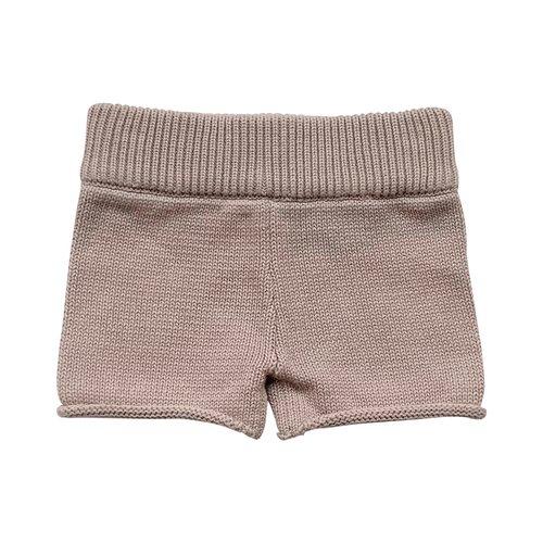 Hunter + Rose Hunter + Rose - Riley shorts - Oyster