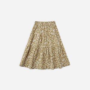 Rylee and Cru Rylee and Cru - Dolly midi skirt - Ditsy floral