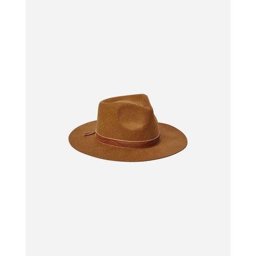 Rylee and Cru Rylee and Cru - Rancher hat - Rust