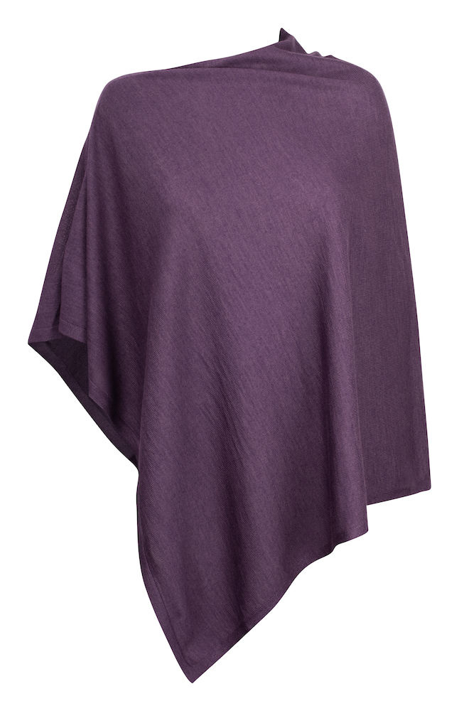 James Harvest Sportswear Dames Poncho