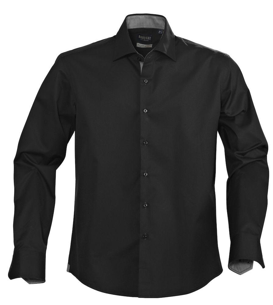 James Harvest Sportswear Baltimore Blouse Heren