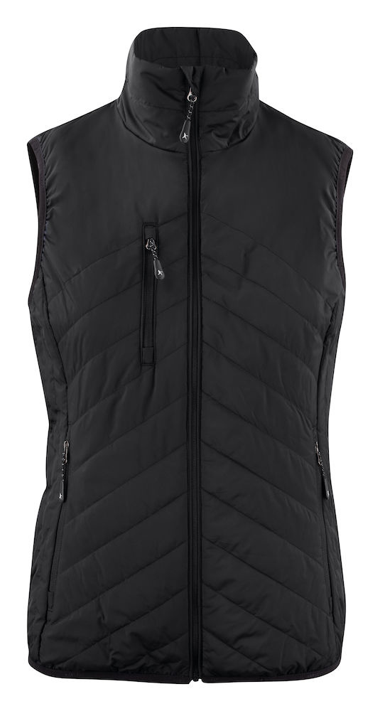James Harvest Sportswear Deer Ridge Vest Dames