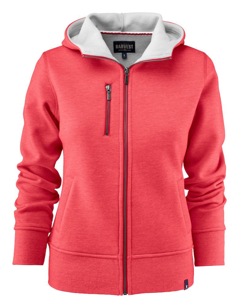 James Harvest Sportswear Parkwick Sweatshirt Dames