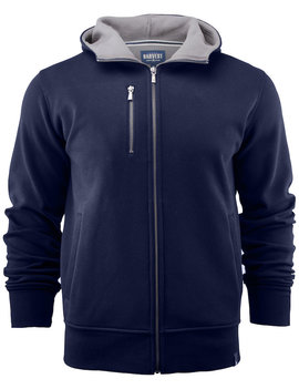 James Harvest Sportswear Parkwick Heren Sweatshirt