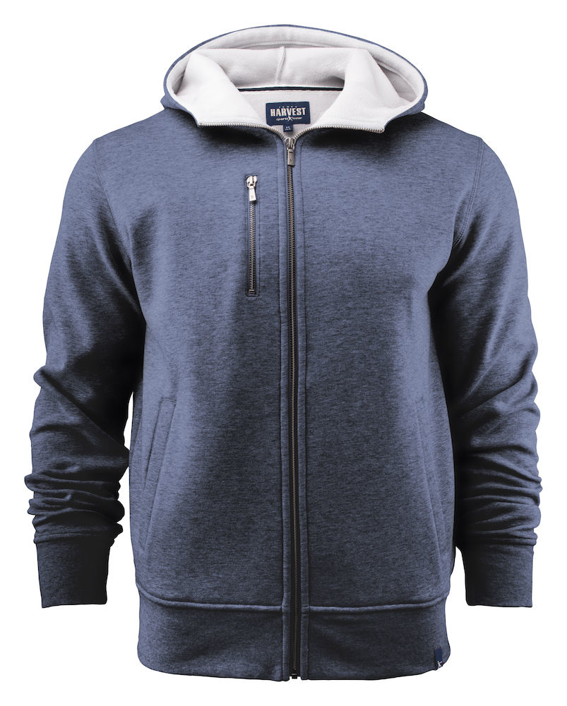 James Harvest Sportswear Parkwick Sweatshirt Heren