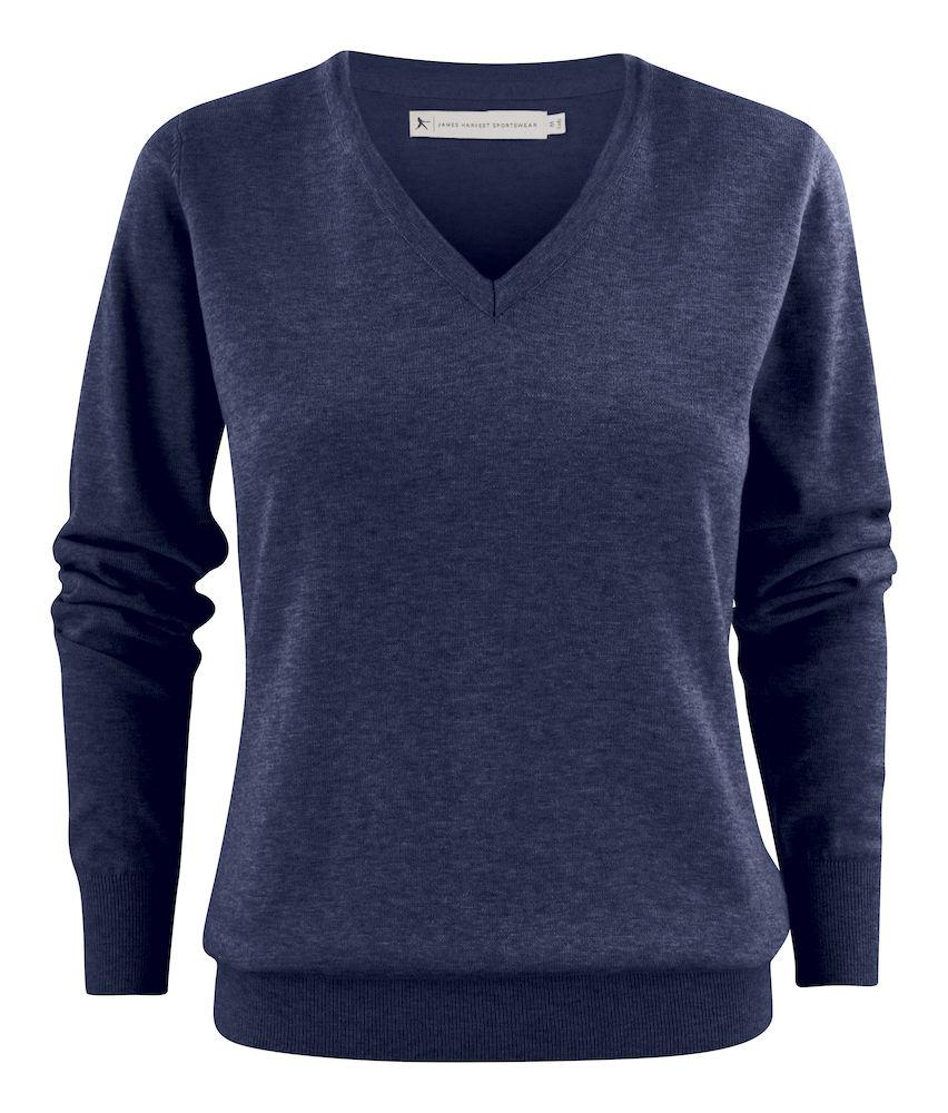 James Harvest Sportswear Dames Sweater Ashland