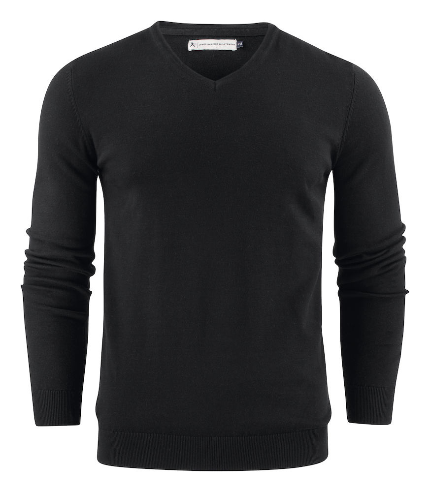 James Harvest Sportswear Ashland Heren Sweater