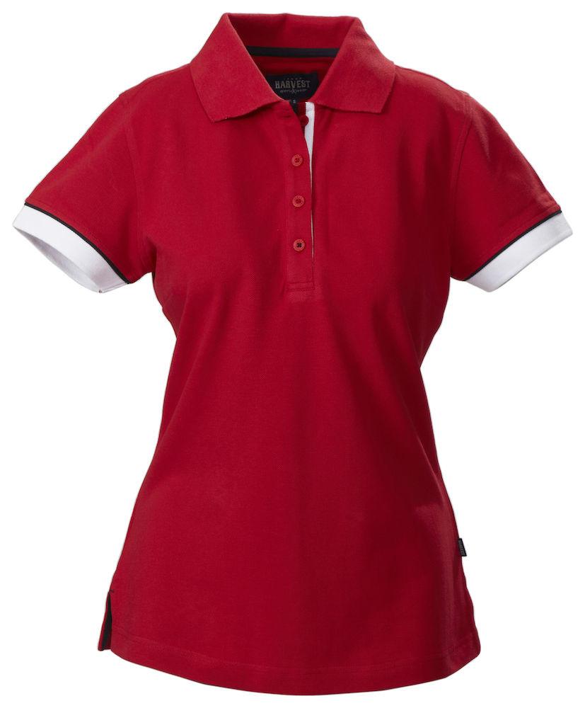 James Harvest Sportswear Dames Polo Antreville
