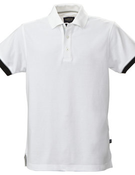 James Harvest Sportswear Anderson Heren Polo