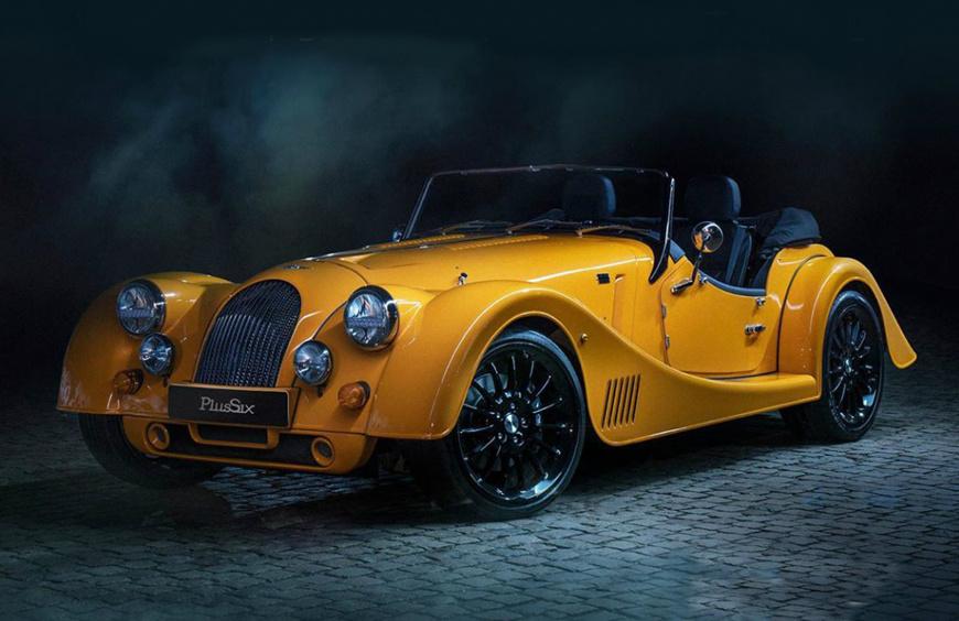 Morgan Sports Car Club Holland