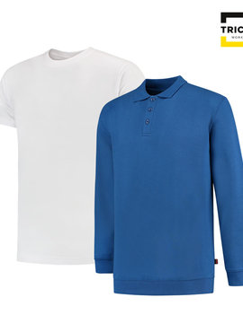 Tricorp Workwear T-Shirt + Polosweater Combo Tricorp