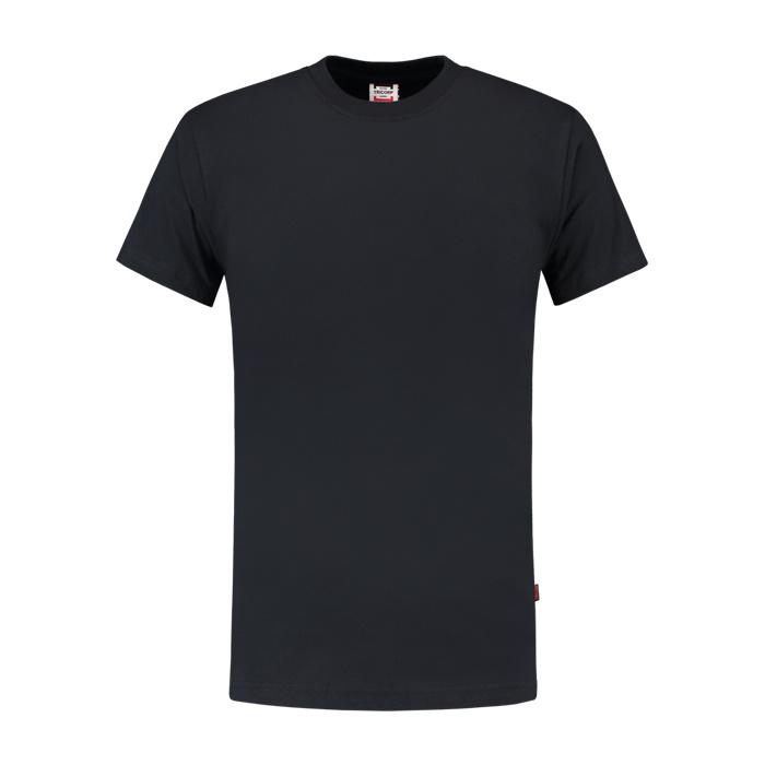Tricorp Workwear T-shirt regular fit, ronde hals Navy