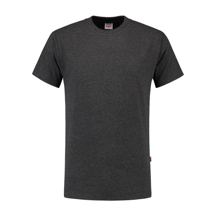 Tricorp Workwear T-shirt regular fit, ronde hals Antramel