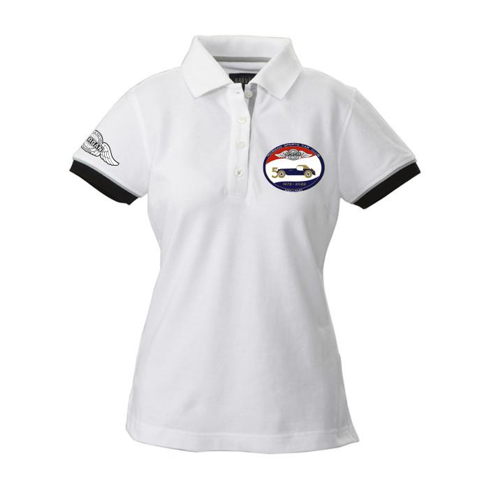 James Harvest Sportswear Lustrum Polo Dames