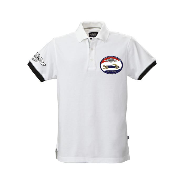 James Harvest Sportswear Lustrum Polo Heren