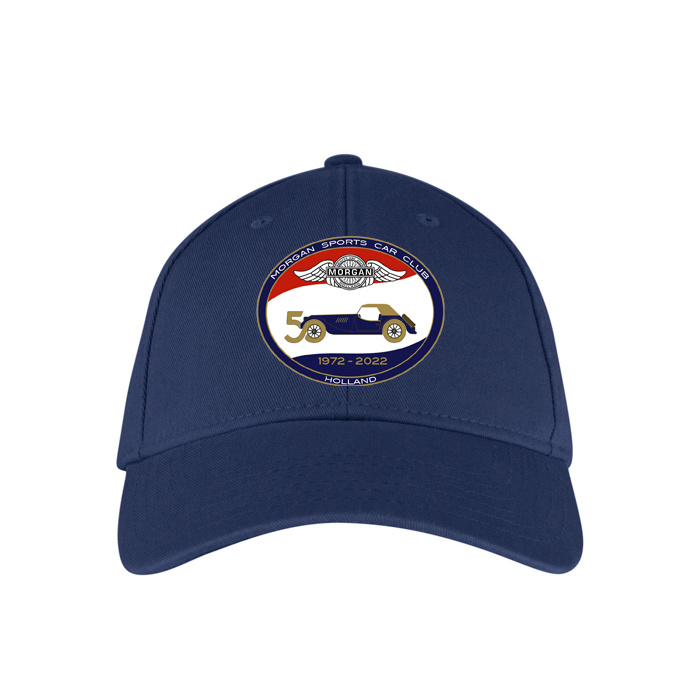 James Harvest Sportswear Lustrum Cap