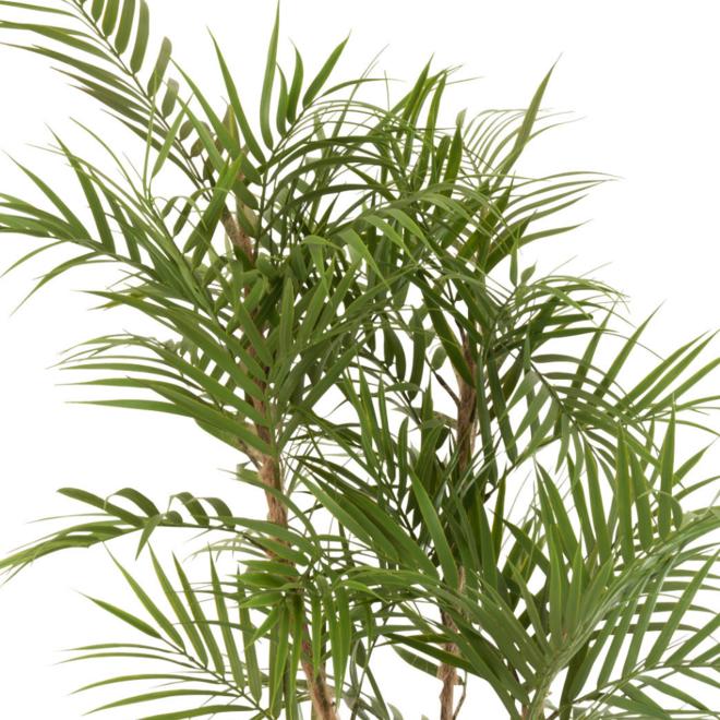 Bergpalm Kunstplant In Pot 84 cm