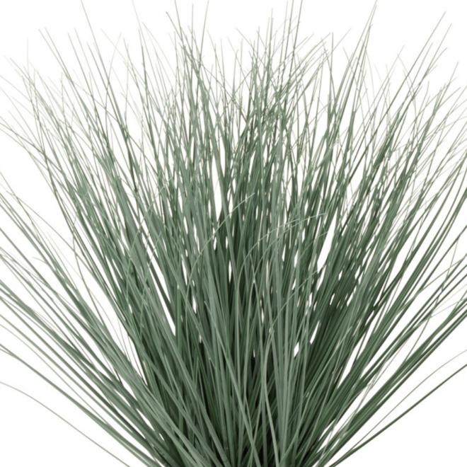 Kunstplant Gras In Pot 66 cm