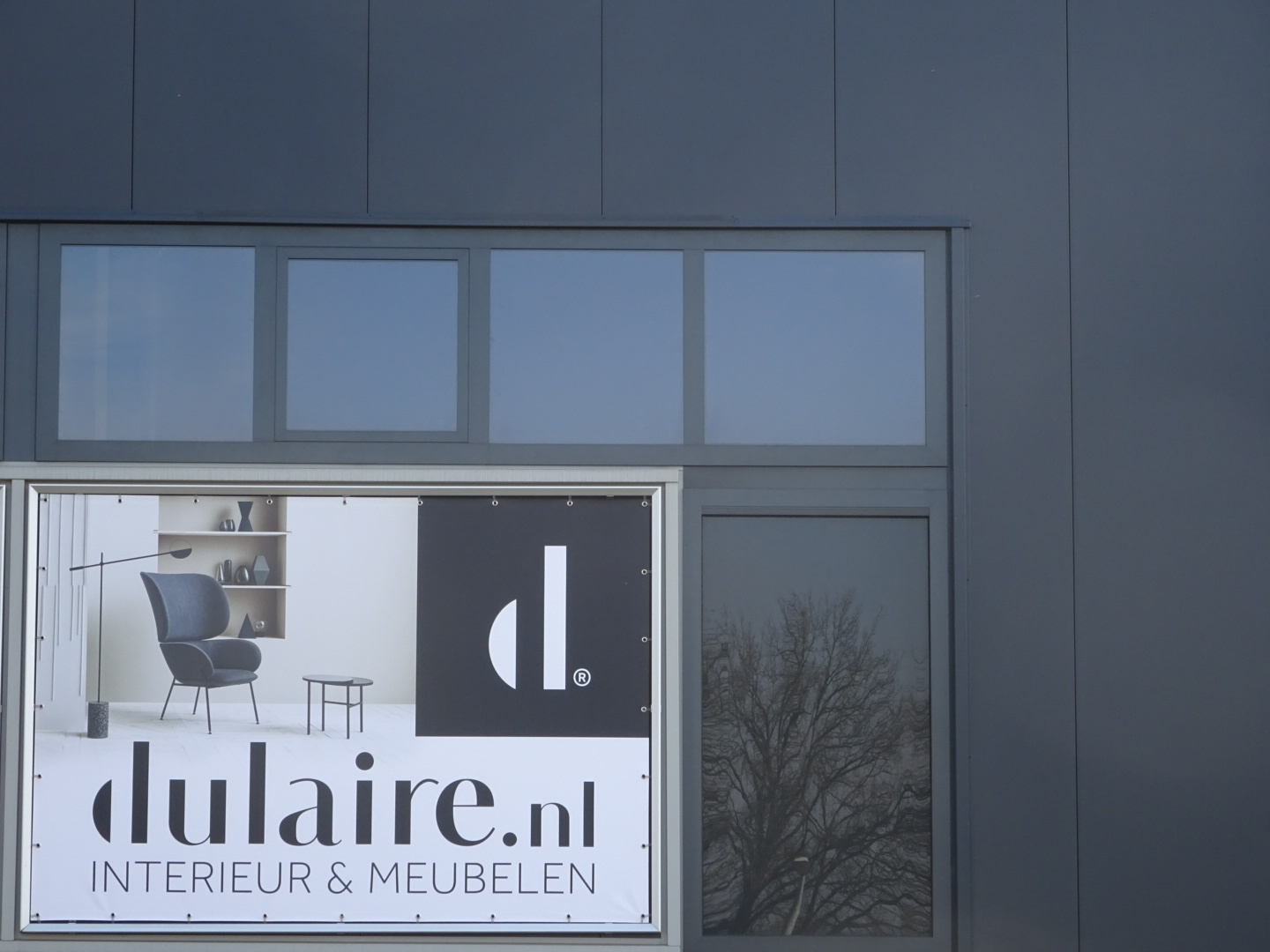 Dulaire reclame banner