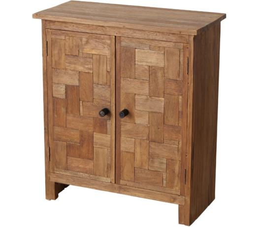 De mooiste houten kastjes.