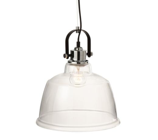 De mooiste hanglamp.