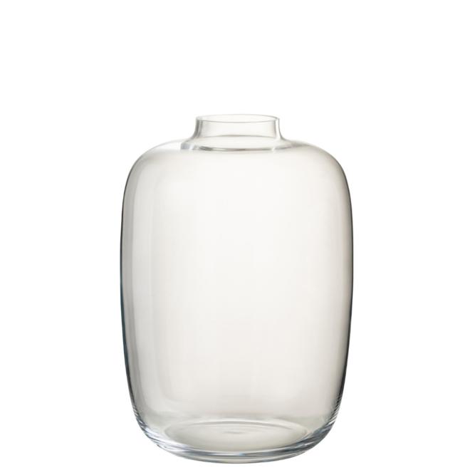 Vaas Transparant Glas 35 cm